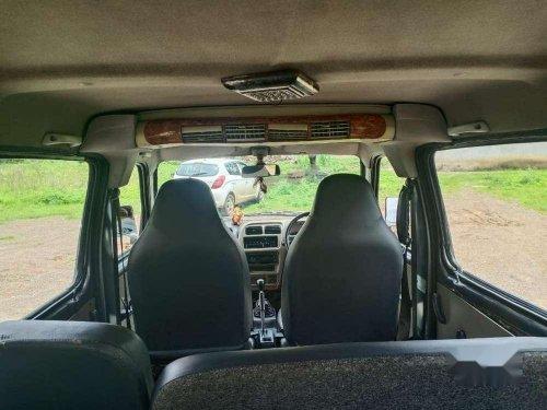 Maruti Suzuki Eeco 2010 MT for sale in Nashik