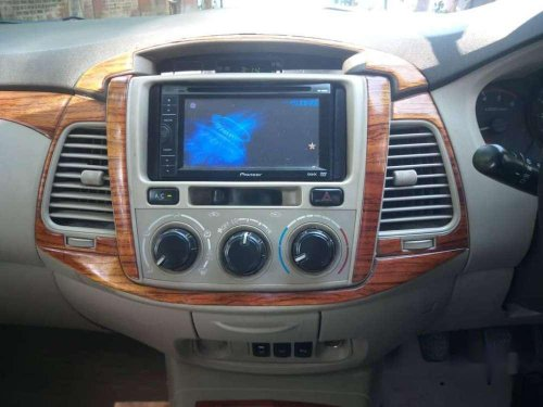 2014 Toyota Innova 2.5 GX 8 STR MT for sale in Ahmedabad-5