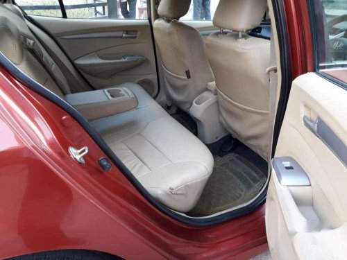 Honda City 2011 MT for sale in Hyderabad