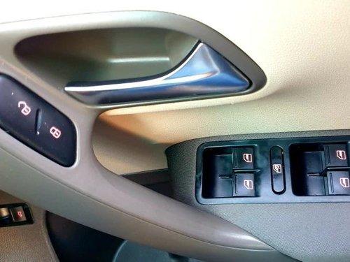 2011 Volkswagen Vento Petrol Highline AT in New Delhi