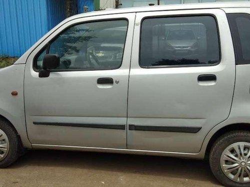 Used 2006 Maruti Suzuki Wagon R LXI MT for sale in Pune
