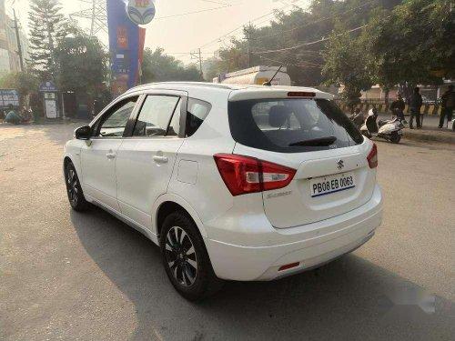 2018 Maruti Suzuki S Cross MT for sale in Jalandhar
