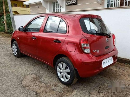 Used 2010 Nissan Micra XL MT for sale in Coimbatore