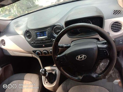 2015 Hyundai Grand i10 Asta MT for sale in Kolkata