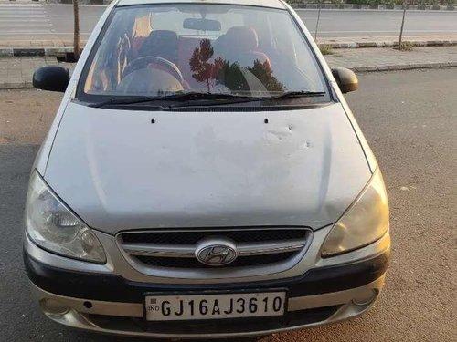 2009 Hyundai Getz MT for sale in Surat