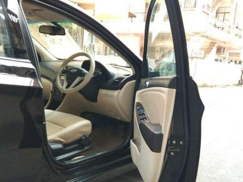 Used 2011 Hyundai Verna 1.6 VTVT SX MT in Surat
