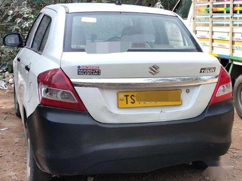 Used 2017 Maruti Suzuki Swift Dzire MT in Hyderabad