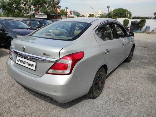 Used 2012 Nissan Sunny Diesel XV MT for sale in Hyderabad