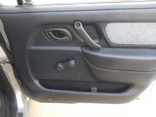 Used 2007 Maruti Suzuki Wagon R LXI MT for sale in New Delhi