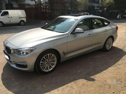BMW 3 Series GT 2014 AT for sale in Goregaon