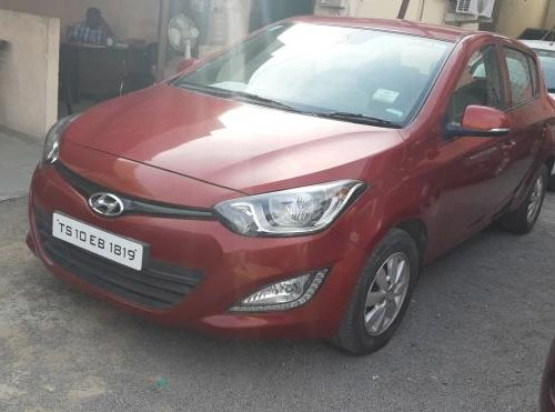 2014 Hyundai i20 1.2 Sportz MT for sale in Hyderabad