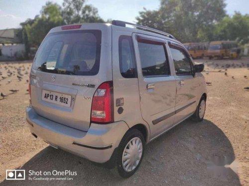 2010 Maruti Suzuki Wagon R LXI MT for sale in Hyderabad