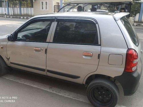 2009 Maruti Suzuki Alto MT for sale in Guwahati