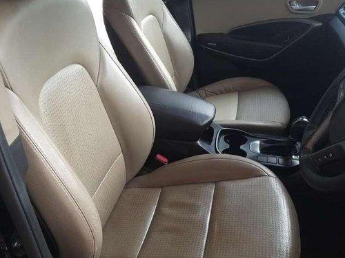 Used 2015 Hyundai Santa Fe AT for sale in Hyderabad