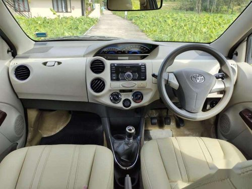 Used 2014 Toyota Etios GD SP MT for sale in Kochi