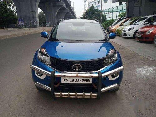 2018 Tata Nexon 1.2 Revotron XZ MT for sale in Chennai