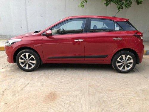 2017 Hyundai i20 Asta Option 1.2 MT in Ahmedabad