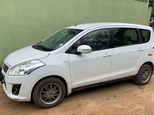 2013 Maruti Suzuki Ertiga VDI MT for sale in Madurai