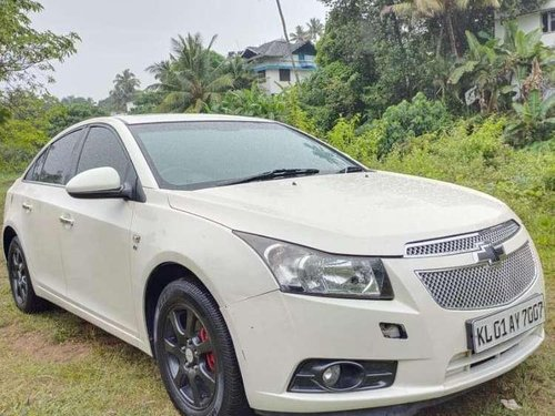 Chevrolet Cruze LTZ 2010 AT for sale in Kochi
