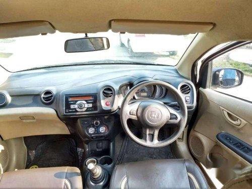 2014 Honda Amaze MT for sale in Kolkata