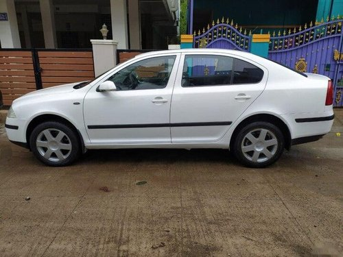 Used 2008 Skoda Laura L n K 1.9 PD AT in Chennai-8