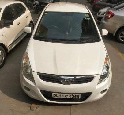 Hyundai i20 1.2 Asta 2012 MT for sale in New Delhi
