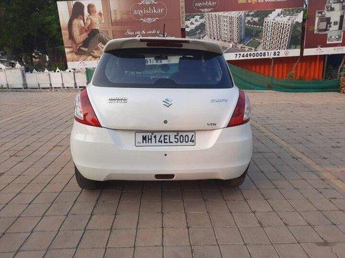 Used 2014 Maruti Suzuki Swift VDI MT for sale in Pune