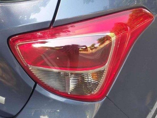 Used 2014 Hyundai Grand i10 Sportz MT for sale in Ahmedabad