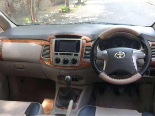 2014 Toyota Innova 2.5 GX 8 STR MT for sale in Ahmedabad-6