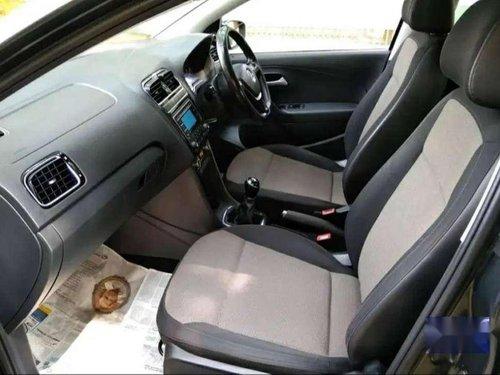 2015 Volkswagen Polo GT TDI MT in Tiruppur
