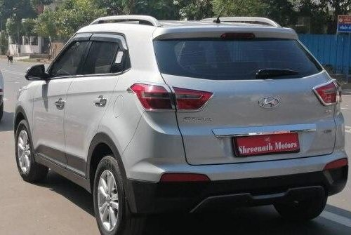 2018 Hyundai Creta 1.6 CRDi SX MT in Ahmedabad