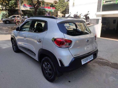 2018 Renault Kwid RXT Optional AT in Hyderabad