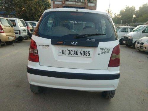 2006 Hyundai Santro Xing XO eRLX Euro II MT for sale in New Delhi