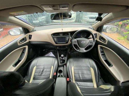 Used Hyundai Elite i20 Asta 1.2 2015 MT in Kottayam