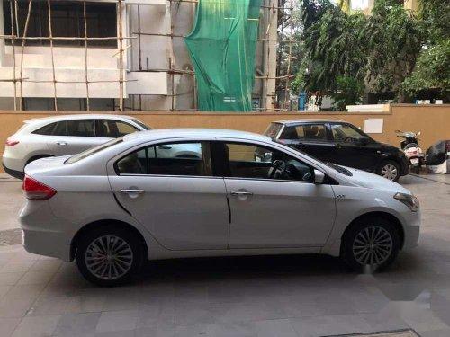 Maruti Suzuki Ciaz ZXI +, 2016, Petrol MT in Mumbai