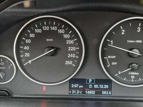 BMW 3 Series 320d, 2013, Diesel MT in Kolkata