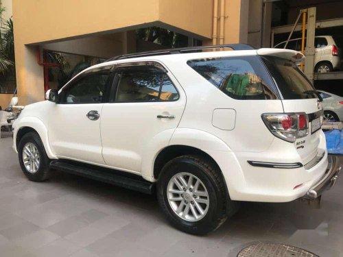 Toyota Fortuner 3.0 4x4 Manual, 2015, Diesel MT in Mumbai