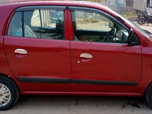 Hyundai Santro Xing GLS, 2011, Petrol MT in Meerut