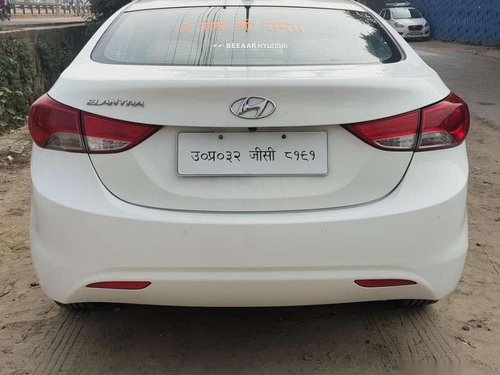 Used 2015 Hyundai Elantra SX MT for sale in Lucknow