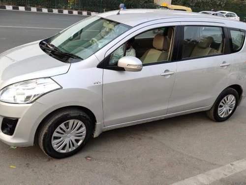 Used Maruti Suzuki Ertiga 2012 MT for sale in New Delhi -5