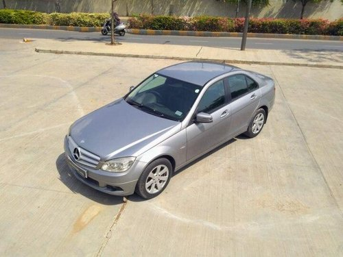 2011 Mercedes-Benz C-Class C 220 CDI CLASSIC AT in Ahmedabad
