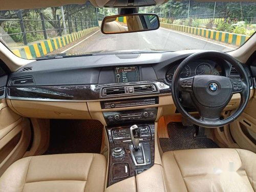 2011 BMW 5 Series 520d Sedan AT in Nagar-3