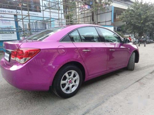 Used 2010 Chevrolet Cruze LTZ AT for sale in Pune