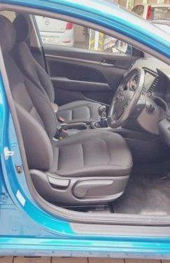 Used 2019 Hyundai Elantra MT for sale in Chennai -3