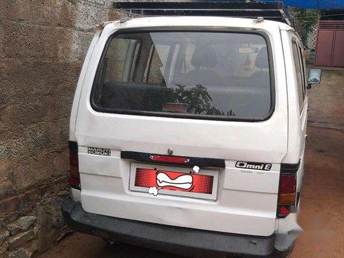 2008 Maruti Suzuki Omni MT for sale in Thiruvananthapuram