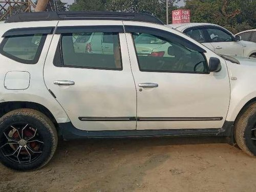 Used 2015 Renault Duster MT for sale in Lucknow