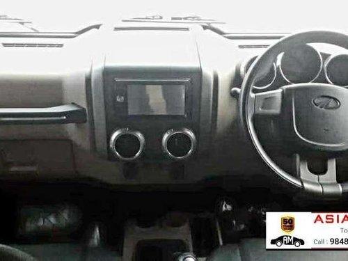 Mahindra Thar CRDe 4x4 AC, 2018, Diesel MT in Hyderabad
