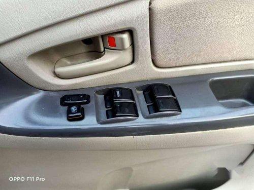 Toyota Innova 2.5 G 7 STR BS-IV, 2010, Diesel MT in Mumbai