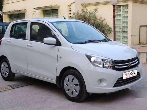 Maruti Suzuki Celerio VXi, 2014, Petrol  MT in Ahmedabad