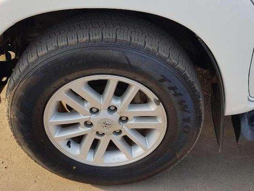 Toyota Fortuner 3.0 4x2 Automatic, 2014, Diesel AT in Vadodara